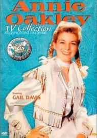 Annie Oakley: TV Collection