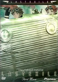 Last Exile: Volume 1 - First Move