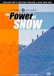 Warren Millers The Power Of Snow