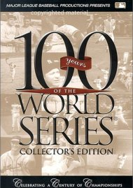 100 Years Of The World Series (2DVD Set)
