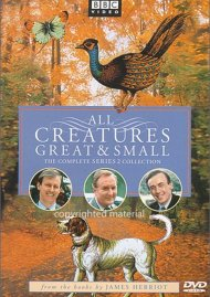 All Creatures Great & Small: Series 2