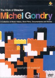 Work Of Director Michel Gondry, The