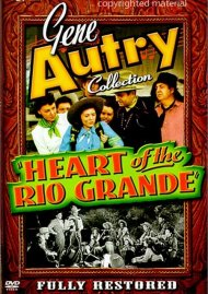 Gene Autry Collection: Heart Of The Rio Grande