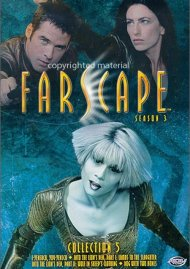 Farscape: Season 3 - Collection 5