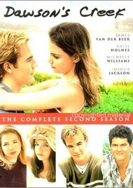 Dawsons Creek: The Complete Second Season