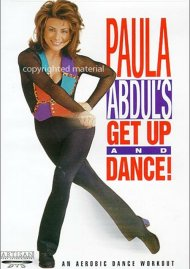 Paula Abduls Get Up And Dance!