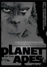 Planet Of The Apes: 35th Anniversary Edition (Fullscreen)