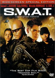 S.W.A.T. (Widescreen)