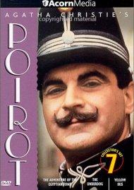 Agatha Christies Poirot: Collectors Set 7