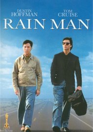Rain Man: Special Edition