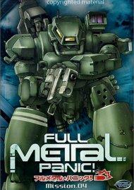 Full Metal Panic!: Mission 04