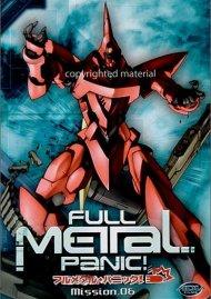 Full Metal Panic!: Mission 06