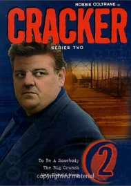 Cracker: Series 2