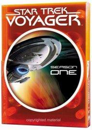 Star Trek: Voyager - Season 1