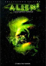 Alien 3: Collectors Edition