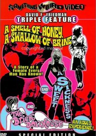 Smell Of Honey, A Swallow Of Brine/A Sweet Sickness/A Brick Dollhouse