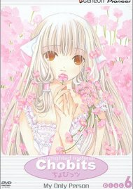 Chobits: My Only Person (V.6)