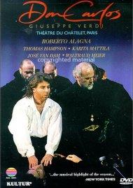Giuseppe Verdi: Don Carlos