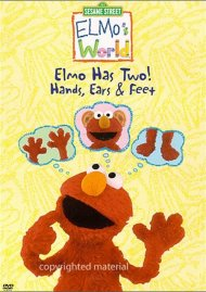 Elmos World: Elmo Has Two!