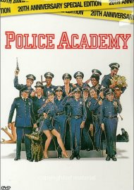 Police Academy: 20th Anniversary Special Edition