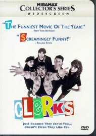 Clerks: Collectors Series