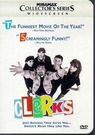 Clerks: Collectors Series