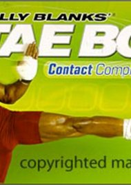 Tae Bo: Contact Complete