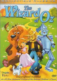 Collectible Classics: The Wizard Of Oz