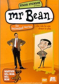 Mr. Bean: The Animated Series - Whatever Will Bean, Will Bean