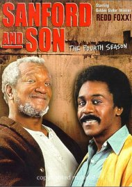 Sanford And Son: The Complete Fourth Season
