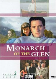 Monarch Of The Glen: Series 2 Collection