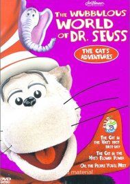 Wubbulous World Of Dr. Seuss, The: The Cats Adventures