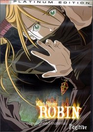 Witch Hunter Robin: Fugitive