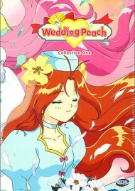 Wedding Peach: Volume 1 - Love Wave With Collectors Box
