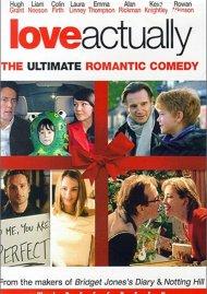 Love Actually (Fullscreen)