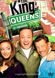 King Of Queens, The: 2nd Season