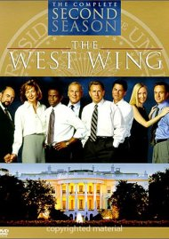 West Wing, The: Season 2