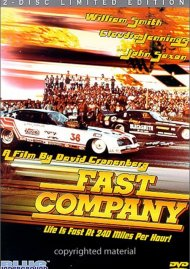 Fast Company 2 Disc Limited Edition