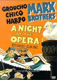 Night At The Opera, A