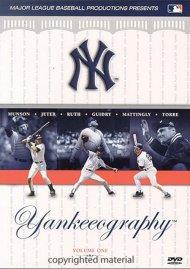 Yankeeography: Volume 1