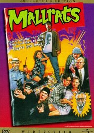 Mallrats: Collectors Edition