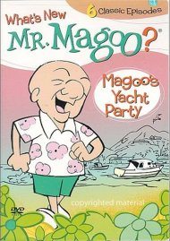Mr. Magoo: Yacht Party