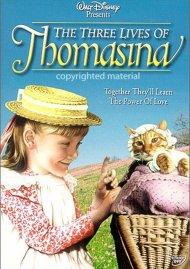 Three Lives Of Thomasina, The