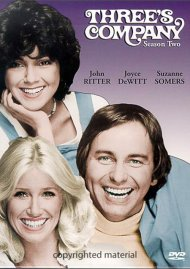 Threes Company: Season Two