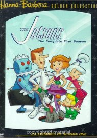 Jetsons, The: The Complete First Season