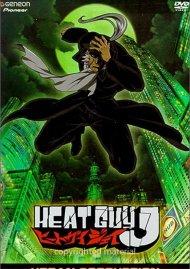 Heat Guy J: Urban Corruption - Volume 6