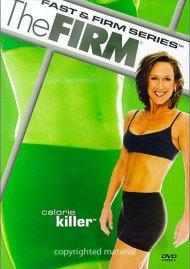 Firm, The: Calorie Killer