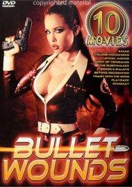 Bullet Wounds: 10 Movie Set