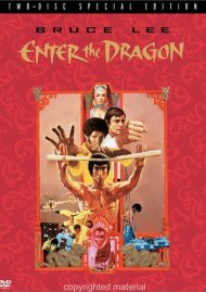 Enter The Dragon: 2 Disc Special Edition
