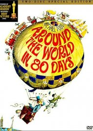 Around The World In 80 Days: 2 Disc Special Edition